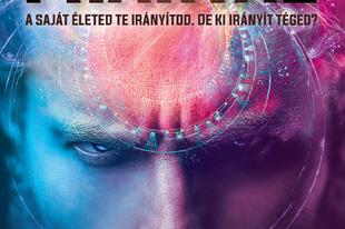 Könyvkritika – Ronil Caine: Fraktál (2020)