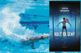 Könyvkritika: Totth Benedek: Holtverseny (2014)