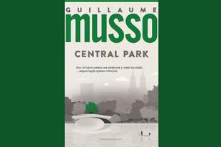 Könyvkritika: Guillaume Musso: Central Park (2019)
