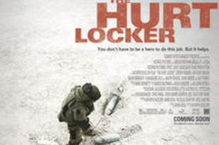 A bombák földjén / The Hurt Locker (2008)
