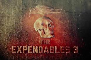 A feláldozhatók 3 / The Expendables 3 (2014)