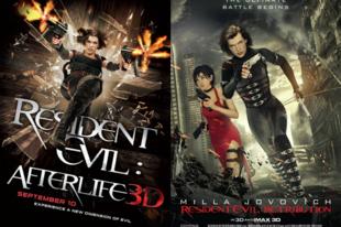 Resident Evil Maraton – Túl a csúcson