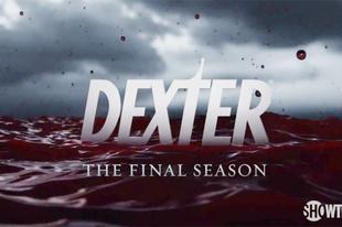 Sorozat: Dexter 8. évad