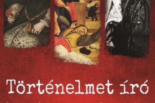 Könyvkritika: Ronald D. Gerste: Történelmet író betegségek(2021)