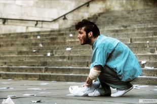 28 nappal később / 28 Days Later (2002)