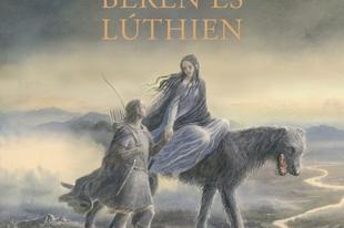 Könyvkritika – J. R. R. Tolkien: Beren és Lúthien (2018)