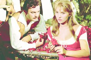 Az aranyember (1962)