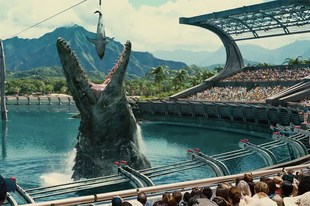 Másodvélemény: Jurassic World (2015)