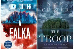 Könyvkritika: Nick Cutter - A falka (2016)