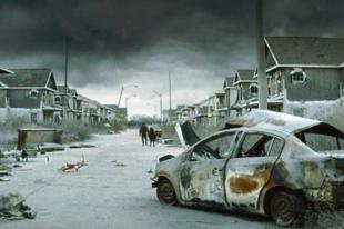 Könyvkritika: Cormac McCarthy: Az út (2006)