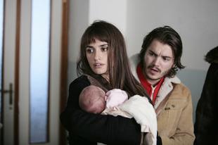 Twice Born / Venuto al mondo (2012)