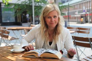 Könyvkritika: Hilde Ostby: A vágyakozás enciklopédiája (2015)
