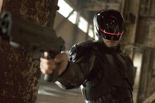 Robotzsaru / Robocop (2014)