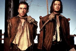 Rosencrantz és Guildenstern halott / Rosencrantz and Guildenstern Are Dead (1990)
