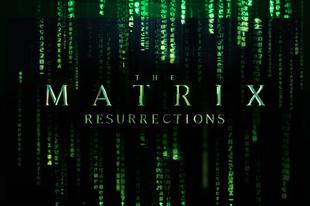 Újra a Mátrixban…Mi már nagyon várjuk a decembert!