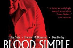 Véresen egyszerű / Blood Simple (1984)
