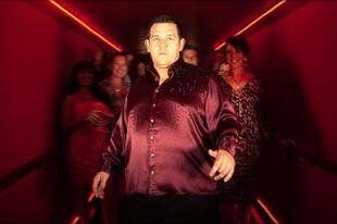 Flörti dancing / Cuban Fury (2014)