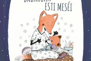 Könyvkritika: Kiss Judit Ágnes: Babaróka esti meséi (2020)