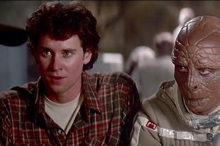 Az utolsó csillagharcos / The Last Starfighter (1984)