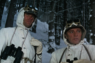 Kémek a sasfészekben / Where Eagles Dare (1968)