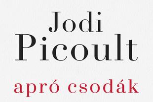 Könyvkiritika: Jodi Picoult: Apró csodák (2017)