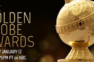 A 71. Golden Globe-gála eredményei