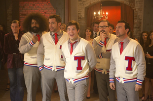Tökéletes hang 2 / Pitch Perfect 2 (2015)