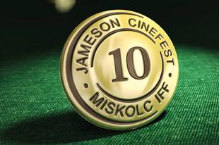 Smoking Barrels a Cinefesten