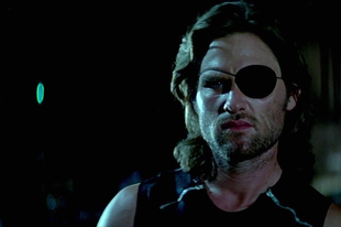 Menekülés New Yorkból / Escape from New York (1981)