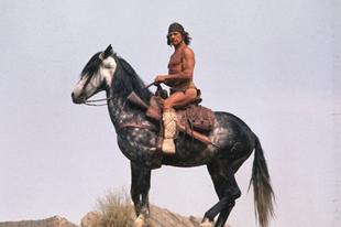 Chato földje / Chato's Land (1972)