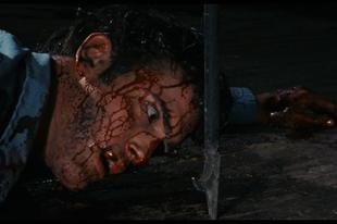 Gonosz Halott / The Evil Dead (1981)