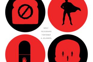 Könyvkritika - Cory Doctorow: Radikálisok (2020)
