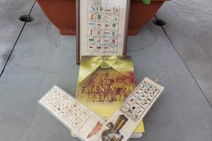 Könyvkritika: Buótyik Dorina: III. Amenemhat rejtélye (2020)