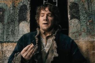 Duplakritika: A hobbit: Az öt sereg csatája / The Hobbit: The Battle of the Five Armies (2014)