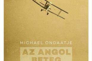 Könyvkritika: Michael Ondaatje: Az angol beteg (2019)