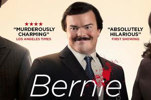 Börni, az eszelős temetős / Bernie (2011)