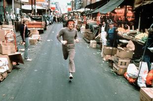 Smoking Series: Rocky II (1979)