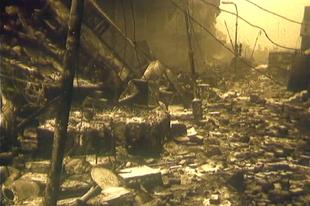 A halott ember levelei / Piszma mjortvogo cseloveka (1986)
