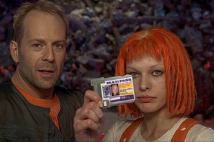 Duplakritika: Az ötödik elem / The Fifth Element (1997)