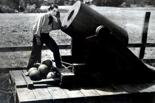 Smoking Classic: A generális / The General (1926)
