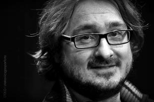 Interjú Cserna-Szabó Andrással