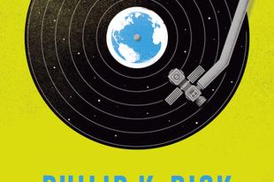 Könyvkritika: Philip K. Dick - Dr. Vérdíj (2016)