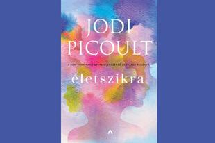 Könyvkritika: Jodi Picoult: Életszikra (2018)