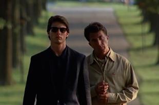 Esőember / Rain Man (1988)