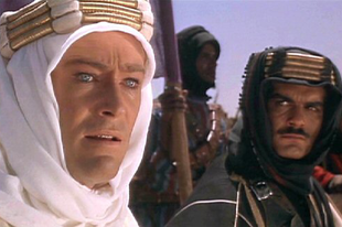 Arábiai Lawrence / Lawrence of Arabia (1962)