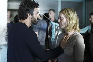Villámkritikák - Vakság (2008), Perfect Sense (2011)