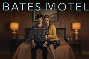 Sorozat: Bates Motel - első évad