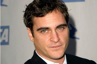 Akit nem érdekel a hollywoodi csillogás: Joaquin Phoenix (1974 - )