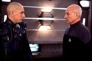 Star Trek: Nemezis / Star Trek: Nemesis (2002)