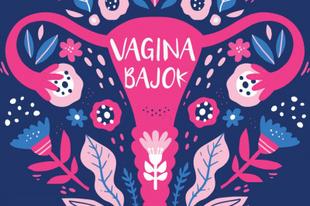 Könyvkritika: Lara Parker: Vaginabajok - Endometriózis, fájdalmas szex és egyéb tabutémák (2021)